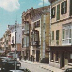 Postales: MENORCA MAHON PLAZA GENERALISIMO FRANCO. ED. FOTO STURLA Nº 59. AÑO 1960. SIN CIRCULAR. Lote 263177885
