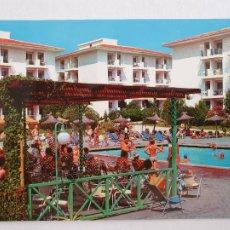 Cartoline: MENORCA - PUNTA PRIMA - HOTEL PUEBLO - P51489. Lote 264024430