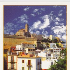 Cartes Postales: IBIZA, VISTA PARCIAL - EDICIONES 07 Nº401 - S/C. Lote 266331498