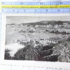 Cartes Postales: POSTAL DE MALLORCA. AÑOS 30 50. PALMA, VISTA PARCIAL DEL PUERTO. 504 ZERKOWITZ. 1396. Lote 266442213