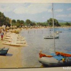 Postales: POSTAL IBIZA-STA.EULALIA-ES CANA. Lote 268783474