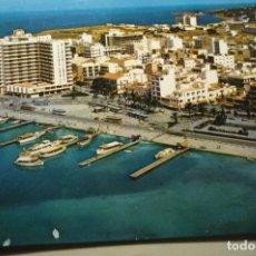 Postales: POSTAL IBIZA-S.ANTONIO ABAD- AEREA. Lote 268783889