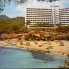 Postales: POSTAL MALLORCA -CALA RATJADA.-FONT DE SA CALA. Lote 268783934