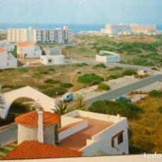 Cartoline: POSTAL CIUDADELA .HOTEL LOS DELFINES -CIRCULADA. Lote 268888339