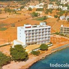 Postales: POSTAL SANTA EULALIA HOTELS RIOMAR BUENA VISTA IBIZA BALEARES. Lote 268998869