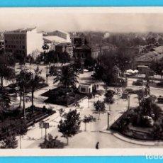 Postales: NÚM 13. MALLORCA. PLAZA DE ESPAÑA MONUMENTO A JAIME I. CIRCULADA EN SOBRE EN 1954. Lote 269240053