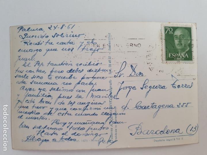 Postales: MALLORCA - CALA FORNELLS - LAXC - P52100 - Foto 2 - 269258408