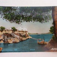 Postales: MALLORCA - CALA FORNELLS - LAXC - P52100. Lote 269258408