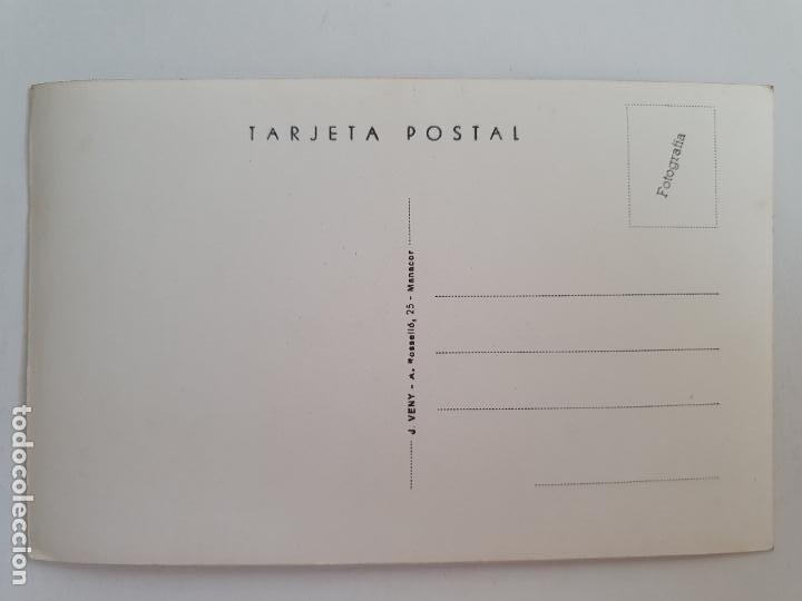 Postales: MANACOR - SANT CRIST / SANTO CRISTO - LAXC - P52101 - Foto 2 - 269258548