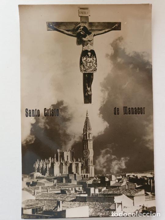 MANACOR - SANT CRIST / SANTO CRISTO - LAXC - P52101 (Postales - España - Baleares Moderna (desde 1.940))