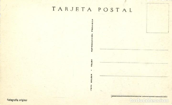 Postales: MALLORCA. Diversos aspectos. Sin circular. ED. FOTO BALEAR - Foto 2 - 269258693