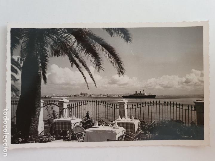 PALMA DE MALLORCA - HOTEL EDEN - ROC - LAXC - P52103 (Postales - España - Baleares Moderna (desde 1.940))