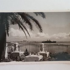 Postales: PALMA DE MALLORCA - HOTEL EDEN - ROC - LAXC - P52103. Lote 269259003
