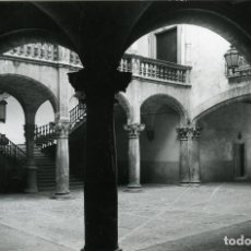 Postales: PALMA DE MALLORCA. PATIO CASA VIVOT. SIN CIRCULAR. ED. FOTO TRUYOL. Lote 269265223