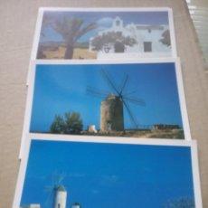 Postales: 7 POSTALES FORMENTERA. POSTAL TRAMONTANA (467-4). Lote 269295713