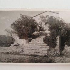 Postales: MANCOR DE LA VALL - FOTO ROSSELLÓ INCA - P52156. Lote 269308953