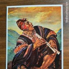 Postales: POSTAL. PALMA DE MALLORCA. PINTOR KRISTIAN KREKOVIC. FIRMADA POR PINTOR.. Lote 269374103