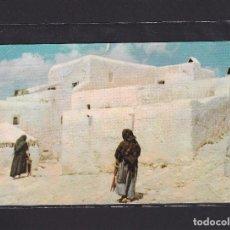 Postales: POSTAL DE ESPAÑA - IBIZA (BALEARES) SANTA EULALIA DEL RIO. CASA RURAL. SERIE II - NÚM. 3615, 1962. Lote 269414928