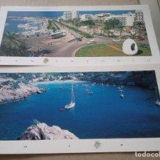 Postales: 3 POSTALES IBIZA. SIESTA CARDS (467-3). Lote 269444183