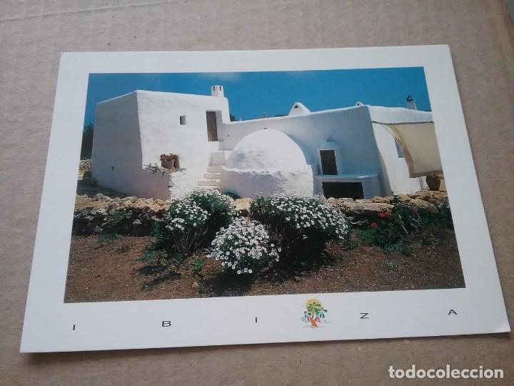 Postales: 3 postales ibiza. Siesta cards (467-3) - Foto 2 - 269444183