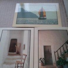 Postales: 5 POSTALES MALLORCA.. URPSA. SIES(467-2). Lote 269445103