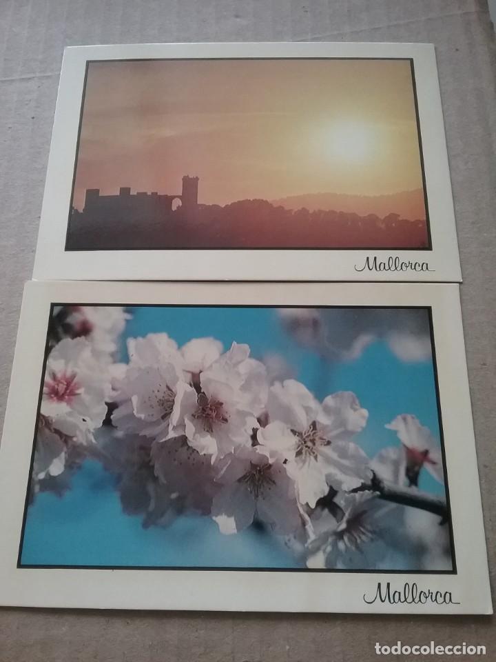 Postales: 5 postales mallorca.. Urpsa. Sies(467-2) - Foto 2 - 269445103