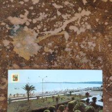 Postales: POSTAL MALLORCA, CALA MILLOR, VISTA PARCIAL. Lote 270896963