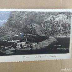 Postales: POSTAL N 192 VISTA PARCIAL DE FORNELLO, COSTA BRAVA DE BAGUR. Lote 270899863