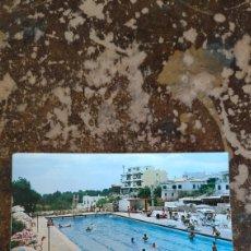 Postales: POSTAL HOTEL IMPALA, SAN MATET, CALAMAYOR (PALMA DE MALLORCA). Lote 271565548