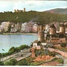 Postales: POSTAL DOBLE *PALMA DE MALLORCA*, RINCÓN DEL PUERTO - ZERKOWITZ 1967 (21X15,5 CM). Lote 272785923