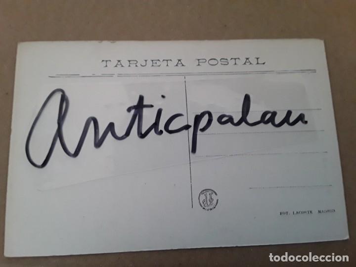 Postales: BUÑOLA - ALQUERÍA BLANCA - FOT. LACOSTE - ORIGINAL ÉPOCA - Foto 2 - 274799438