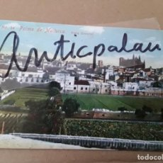 Postales: PALMA DE MALLORCA - VISTA GENERAL - MUNNÉ. Lote 274799843