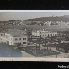 Postales: PALMA DE MALLORCA / CLUB NÁUTICO / FOTO TRUYOL / SIN CIRCULAR NI ESCRIBIR.. Lote 275634648