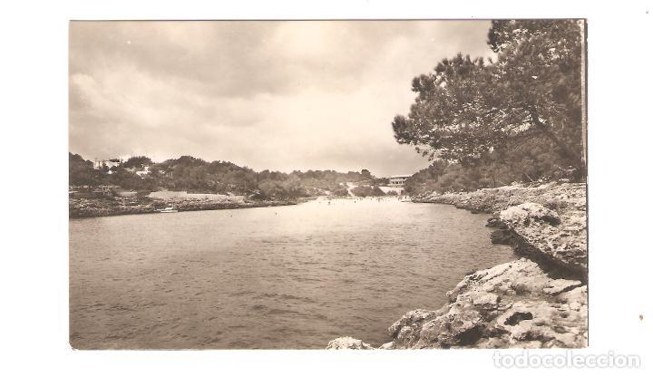 1 POSTAL MALLORCA CALA D OR (Postales - España - Baleares Moderna (desde 1.940))
