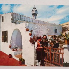 Cartoline: MENORCA - TRAJES TÍPICOS - LAXC - 56509. Lote 276334408