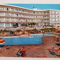 Cartoline: MENORCA - CIUTADELLA / CIUDADELA - HOTEL ELEYCON - LAXC - 56517. Lote 276352813