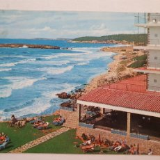 Cartoline: MENORCA - PLATJA DE SANT TOMÀS I ADEODAT / PLAYA DE SANTO TOMÁS Y ADEODATO - LAXC - 56524. Lote 276354583