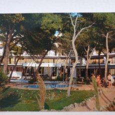 Cartoline: MENORCA - CIUTADELLA / CIUDADELA - HOTEL CALA BLANCA - LAXC - 56584. Lote 276376603