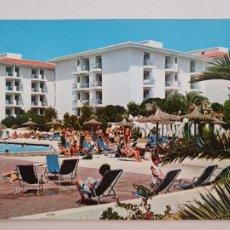 Cartoline: MENORCA - PUNTA PRIMA - SANT LLUÍS - HOTEL PUEBLO - LAXC - 56639. Lote 276395663