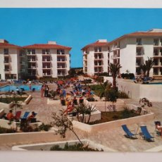 Cartoline: MENORCA - PUNTA PRIMA - SANT LLUÍS - HOTEL PUEBLO - LAXC - 56640. Lote 276395703