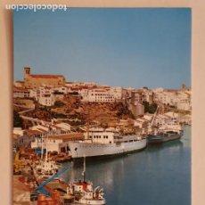 Cartoline: MENORCA - MAÓ / MAHÓN - PUERTO - LAXC - 56697. Lote 276409938