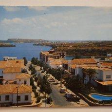 Cartoline: MENORCA - MAÓ / MAHÓN - PUERTO - VISTA PARCIAL - LAXC - 56702. Lote 276410213