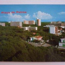 Postales: PLAYA DE PALMA - LAXC - P57264. Lote 276746853