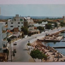 Postales: CALA GAMBA - VISTA PARCIAL - LAXC - P57265. Lote 276746898