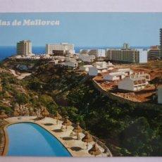 Postales: CALAS DE MALLORCA - VISTA PARCIAL - LAXC - P57271. Lote 276747258