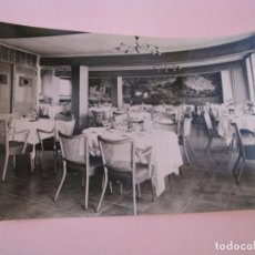 Postales: POSTAL FOTOGRÁFICA DE GRAN HOTEL AUGUSTA. PALMA, MALLORCA. ED. CASA PLANAS.. Lote 277453453