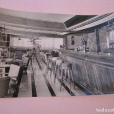 Postales: POSTAL FOTOGRÁFICA DE GRAN HOTEL AUGUSTA. PALMA, MALLORCA. ED. CASA PLANAS.. Lote 277453538
