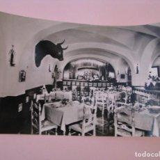 Postales: POSTAL FOTOGRÁFICA DEL HOTEL LOS CANDILES, SAN AGUSTIN. PALMA, MALLORCA.. Lote 277454038
