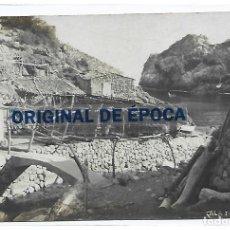 Postales: (PS-66162)POSTAL FOTOGRAFICA DE CALA DEYA. Lote 277624418