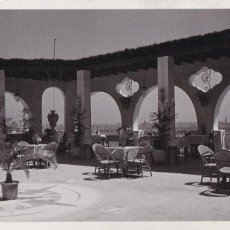 Postales: PALMA DE MALLORCA MEDITERRANEO GRAN HOTEL. ED. FOTO BALEAR E. HAUSSMAN. SIN CIRCULAR. Lote 277626893